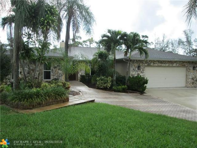 5754 NW 65th Ter, Parkland, FL 33067 (MLS #F10132498) :: Green Realty Properties