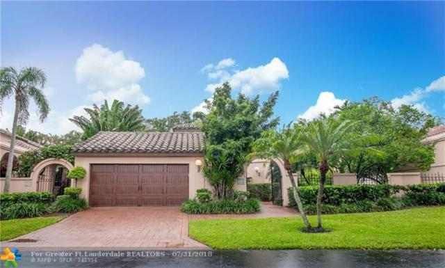 531 Via Genova, Deerfield Beach, FL 33442 (MLS #F10132577) :: Green Realty Properties