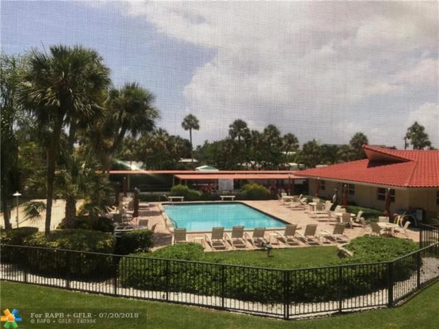 2350 NE 14th Street Cswy #209, Pompano Beach, FL 33062 (MLS #F10132669) :: Green Realty Properties