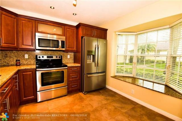 10857 NW 8th St #10857, Pembroke Pines, FL 33026 (MLS #F10132829) :: Green Realty Properties