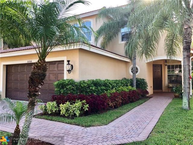 10306 Gentlewood Forest Dr, Boynton Beach, FL 33473 (MLS #F10132830) :: Green Realty Properties