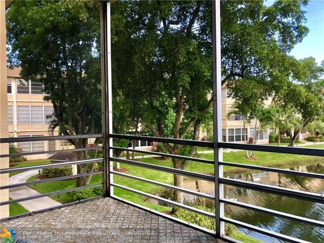 5002 NW 35th St #209, Lauderdale Lakes, FL 33319 (MLS #F10132853) :: Green Realty Properties