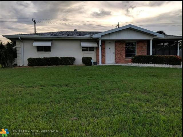 780 SW Airoso Blvd, Port Saint Lucie, FL 34983 (MLS #F10132934) :: Green Realty Properties