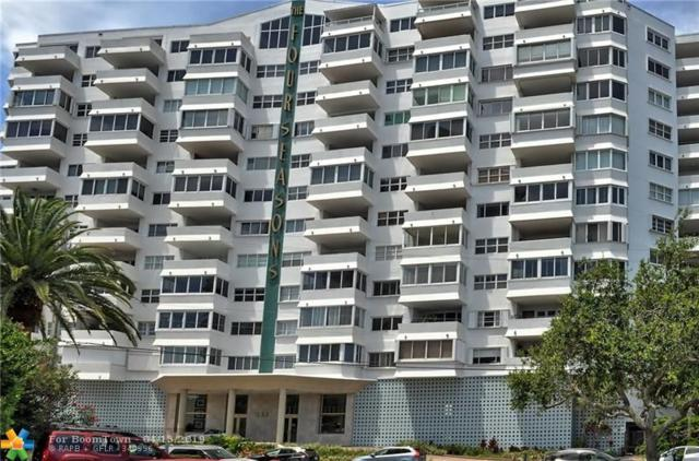 333 Sunset Dr #203, Fort Lauderdale, FL 33301 (MLS #F10132972) :: Green Realty Properties