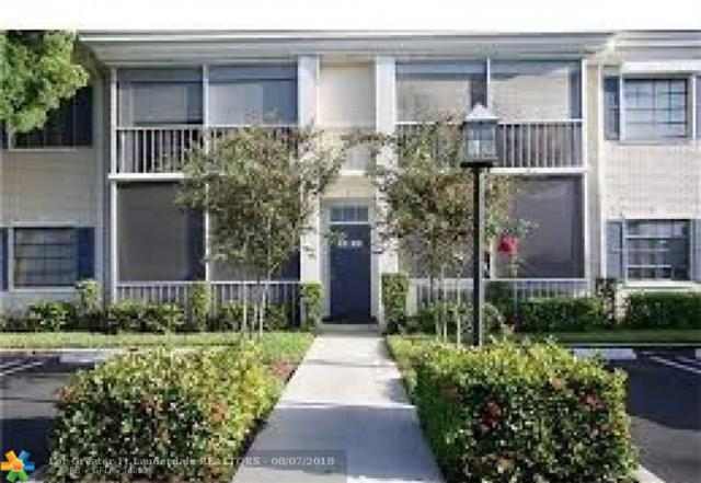 140 Cypress Club Dr #407, Pompano Beach, FL 33060 (MLS #F10132983) :: Green Realty Properties