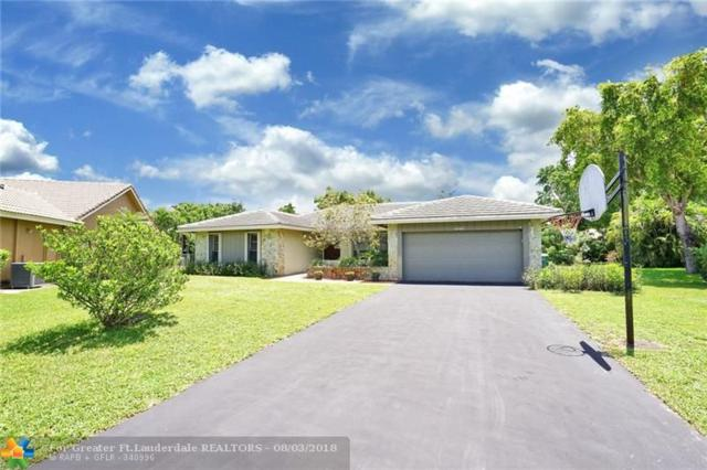 10562 NW 3rd Pl, Coral Springs, FL 33071 (MLS #F10132993) :: Green Realty Properties
