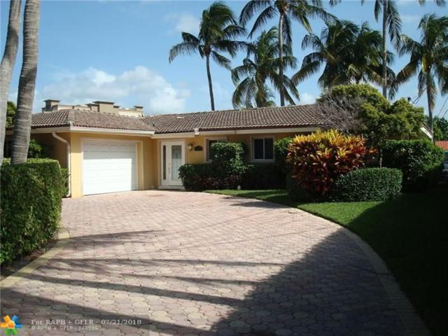 2271 SE 10th Ct, Pompano Beach, FL 33062 (MLS #F10133044) :: Green Realty Properties