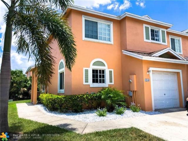 4758 SW 13th Pl #4758, Deerfield Beach, FL 33442 (MLS #F10133075) :: Green Realty Properties