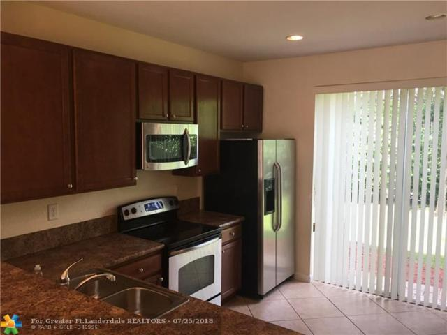 1925 NW 79th Ter, Pembroke Pines, FL 33024 (MLS #F10133091) :: Green Realty Properties