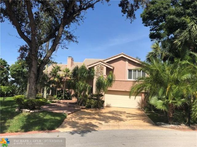 7564 Black Olive Ave, Tamarac, FL 33321 (MLS #F10133096) :: Green Realty Properties