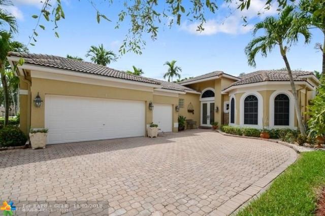 12533 NW 60th Pl, Coral Springs, FL 33076 (MLS #F10133232) :: Laurie Finkelstein Reader Team