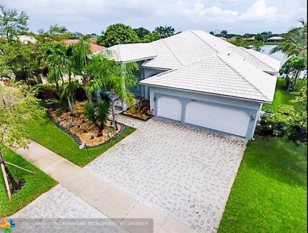 8934 NW 38th St, Cooper City, FL 33024 (MLS #F10133254) :: Green Realty Properties