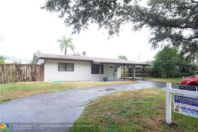 2000 NE 34 Ct, Lighthouse Point, FL 33064 (MLS #F10133281) :: Green Realty Properties