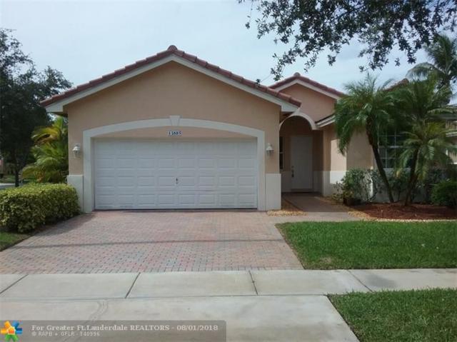 13885 SW 31st St, Miramar, FL 33027 (MLS #F10133386) :: Green Realty Properties