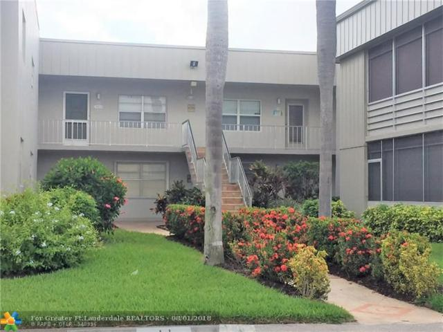 299 Flanders G G, Delray Beach, FL 33484 (MLS #F10133466) :: Green Realty Properties