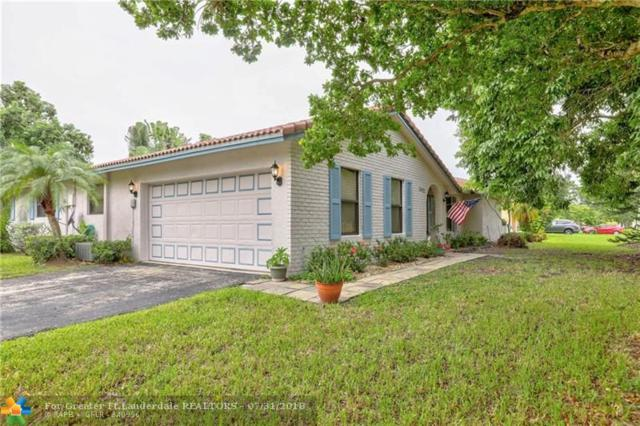 2802 NW 118th Dr, Coral Springs, FL 33065 (MLS #F10133527) :: Green Realty Properties