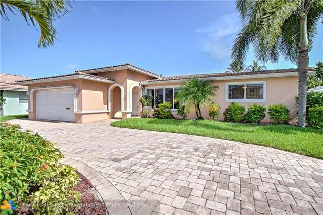 251 SE 12th St, Pompano Beach, FL 33069 (MLS #F10133559) :: Green Realty Properties