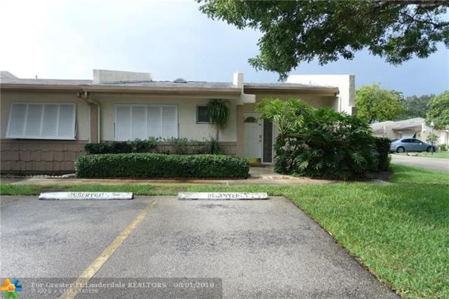 2349 N 37th Ave #2349, Hollywood, FL 33021 (MLS #F10133617) :: Green Realty Properties