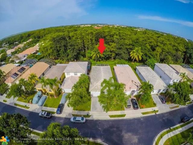 2002 NW 48th Ave, Coconut Creek, FL 33063 (MLS #F10133641) :: Green Realty Properties