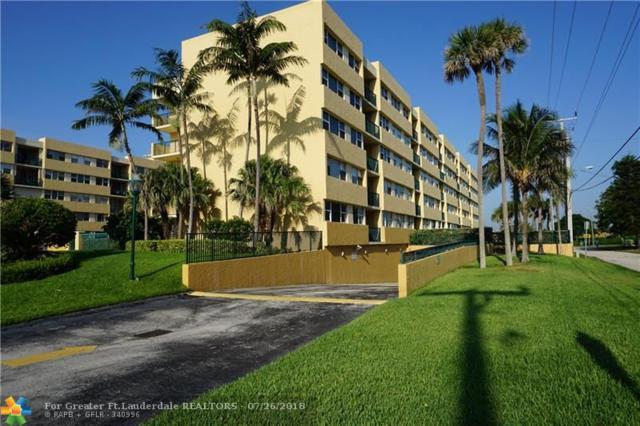 1238 Hillsboro Mile #411, Hillsboro Beach, FL 33062 (MLS #F10133687) :: Green Realty Properties