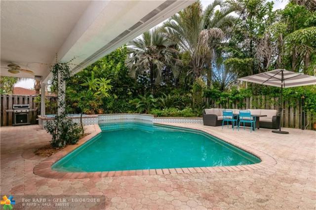 1009 NE 4th St, Fort Lauderdale, FL 33301 (MLS #F10133783) :: Green Realty Properties