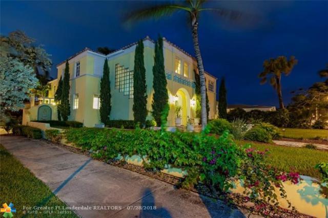 1555 Hollywood Bl, Hollywood, FL 33020 (MLS #F10133787) :: Green Realty Properties