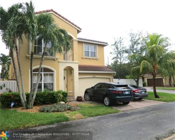 3836 SW 50th St, Fort Lauderdale, FL 33312 (MLS #F10133831) :: Green Realty Properties