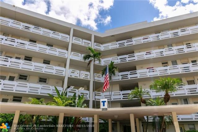 3030 Marcos Dr T512, Aventura, FL 33160 (MLS #F10133853) :: United Realty Group