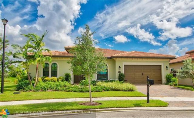 11203 Meridian Dr, Parkland, FL 33076 (MLS #F10133939) :: Green Realty Properties