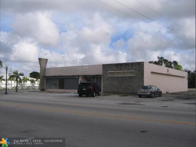 321 Opa Locka Blvd, Opa-Locka, FL 33054 (MLS #F10133946) :: Green Realty Properties