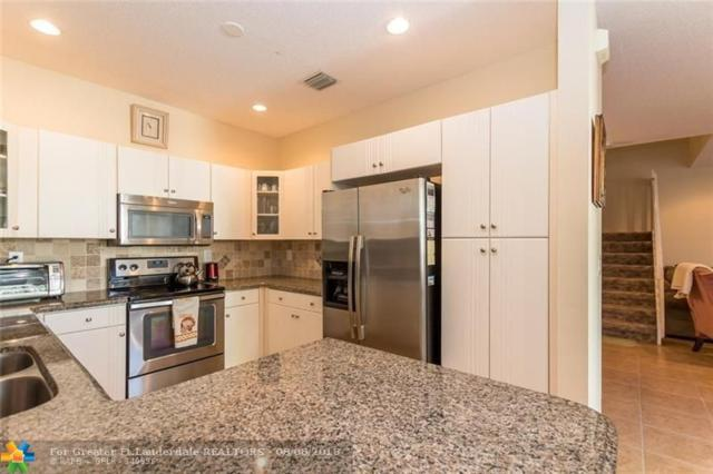 934 Doveplum Ct #934, Hollywood, FL 33019 (MLS #F10133971) :: Green Realty Properties