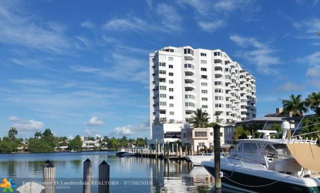 333 Sunset Dr #206, Fort Lauderdale, FL 33301 (MLS #F10133999) :: Green Realty Properties