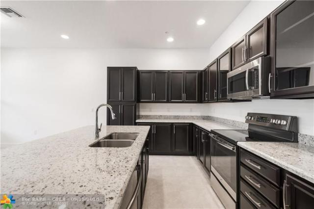 12437 NW 17th Mnr #0, Pembroke Pines, FL 33028 (MLS #F10134043) :: Green Realty Properties
