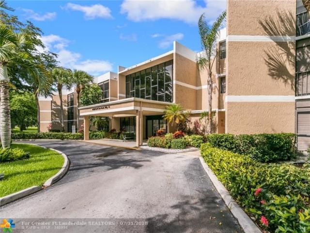 16500 Golf Club Road #206, Weston, FL 33326 (MLS #F10134126) :: Green Realty Properties