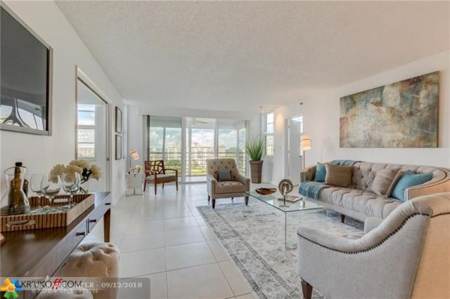 4015 W Palm Aire Dr #902, Pompano Beach, FL 33069 (MLS #F10134162) :: Green Realty Properties