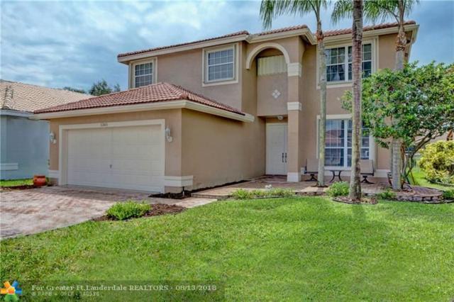 5365 NW 119th Ter, Coral Springs, FL 33076 (MLS #F10134287) :: Green Realty Properties