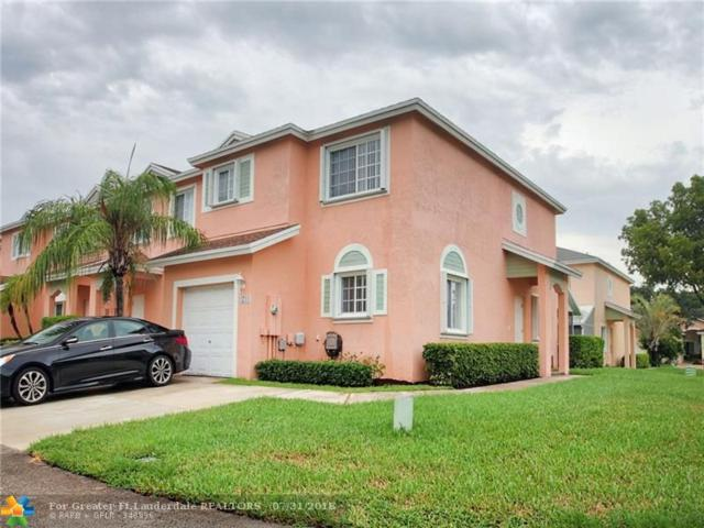 4711 SW 13th Pl #4711, Deerfield Beach, FL 33442 (MLS #F10134314) :: Green Realty Properties