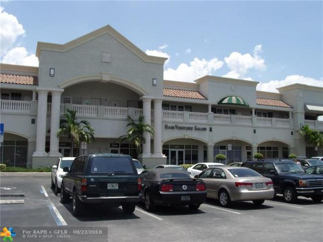 2225 N Commerce Pkwy #4, Weston, FL 33326 (MLS #F10134421) :: Green Realty Properties