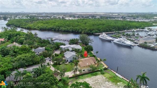 2631 SW 29th Way, Fort Lauderdale, FL 33312 (MLS #F10134469) :: Green Realty Properties