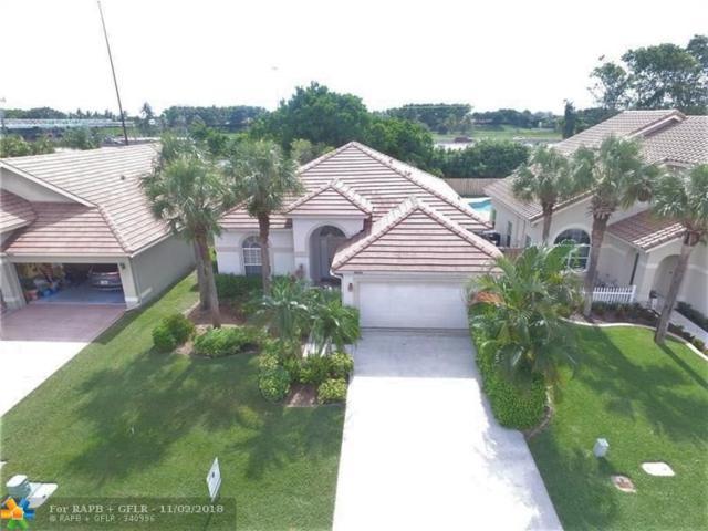 7651 Brunson Cir, Lake Worth, FL 33467 (MLS #F10134499) :: Green Realty Properties