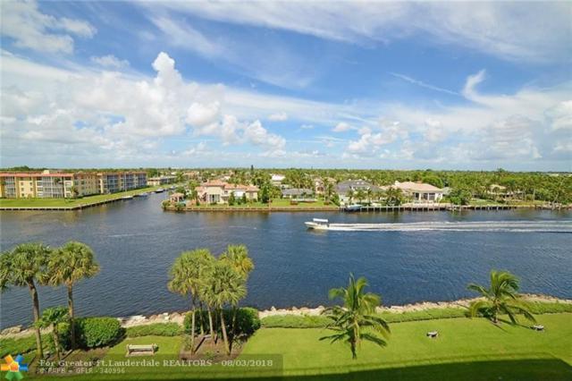 1160 Hillsboro Mile #505, Hillsboro Beach, FL 33062 (MLS #F10134551) :: Green Realty Properties