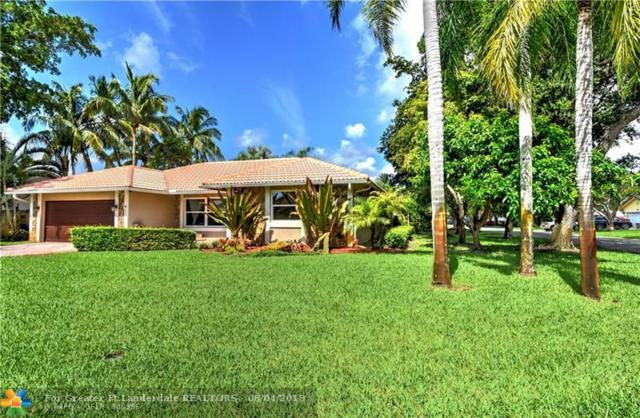 696 NW 110th Ave, Coral Springs, FL 33071 (MLS #F10134568) :: Green Realty Properties