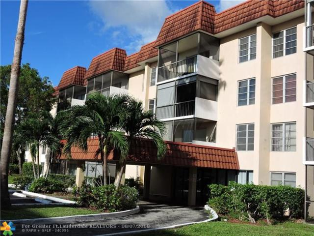 4168 Inverrary Dr #205, Lauderhill, FL 33319 (MLS #F10134580) :: Green Realty Properties