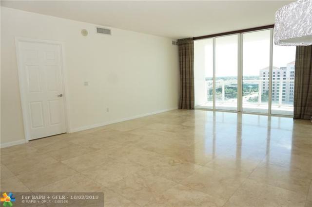 1819 SE 17th St #1103, Fort Lauderdale, FL 33316 (MLS #F10134619) :: Green Realty Properties
