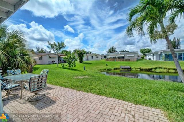 6660 NW 12th St, Margate, FL 33063 (MLS #F10134622) :: Green Realty Properties