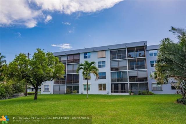 112 Royal Park Dr 3E, Oakland Park, FL 33309 (MLS #F10134626) :: Green Realty Properties