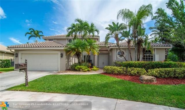 309 Egret Ln, Weston, FL 33327 (MLS #F10134669) :: Green Realty Properties