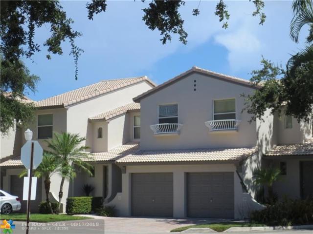 2002 Oceanwalk Ter #201, Lauderdale By The Sea, FL 33062 (MLS #F10134688) :: Green Realty Properties