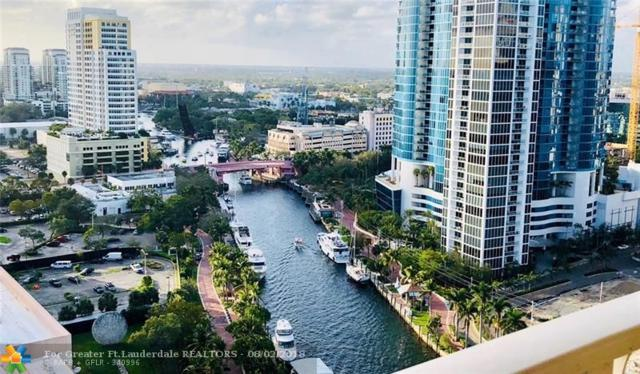 511 SE 5th Ave #2115, Fort Lauderdale, FL 33301 (MLS #F10134696) :: Green Realty Properties
