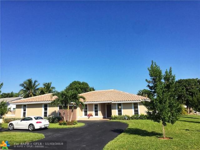 9207 NW 17th St, Coral Springs, FL 33071 (MLS #F10134804) :: Green Realty Properties